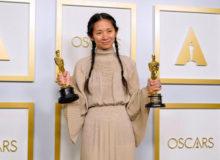 Les Oscars se féminisent enfin