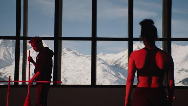 Slalom de Charlène Favier - Cine-Woman
