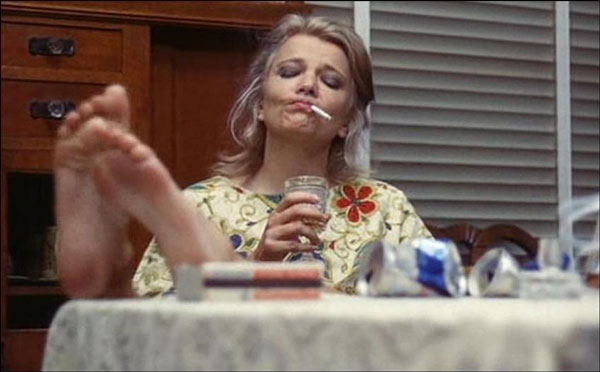 Les Tops 5 de Charlène Favier - Cine-Woman