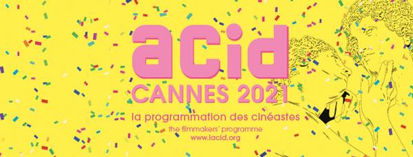 ACID 2021 - Cine-Woman