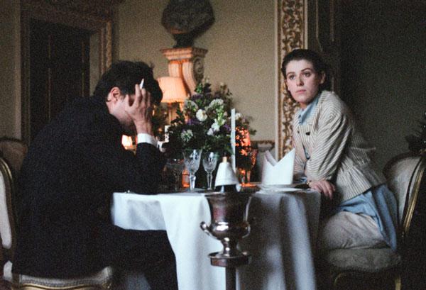The souvenir de Joanna Hoog, Part I et II - Cine-Woman