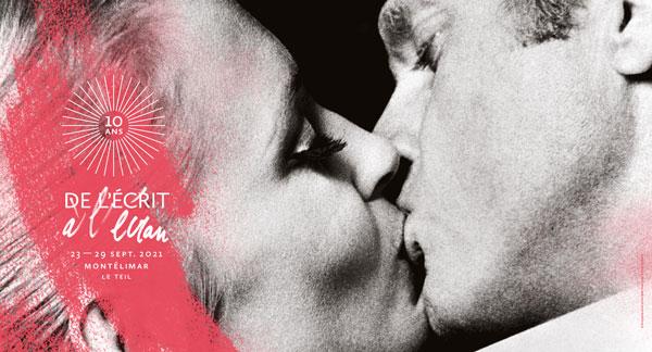 10e Festival de L'Ecran à l'Ecrit- Montélimar - Cine-Woman
