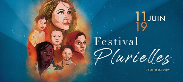 Festival Plurielles 2021 - Cine-Woman