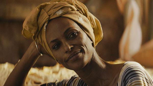 La femme du fossoyeur - 60e Semaine de la critique- Cine-Woman