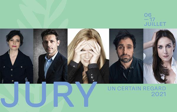 Les jurys du 74e Festival de Cannes - Cine-Woman