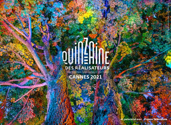 53e Quinzaine des réalisateurs - Cannes 2021 - Cine-Woman