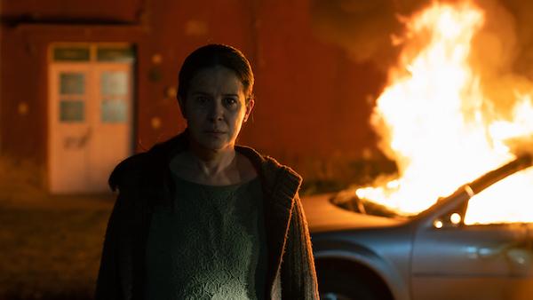 La civil - Un certain regard- 74e festival de Cannes- Cine-Woman