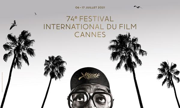 74e Festival de Cannes - La sélection offcielle 2021 - Cine-Woman