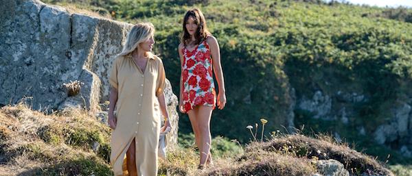 Les amours d'Anaïs- 60e Semaine de la critique - Cine-Woman