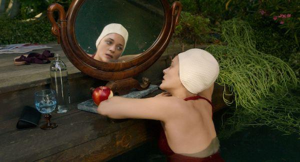 Annette de Leos Carax - Cine-Woman