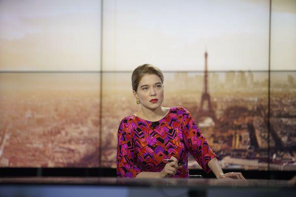 France de Bruno Dumont - Cine-Woman