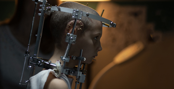 Titane de Julia Ducournau - Cine-Woman