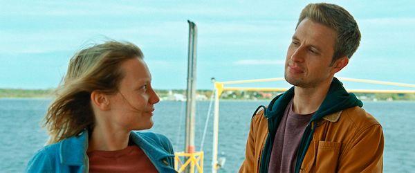 Bergman Island de Mia Hansen-Love - Cine-Woman