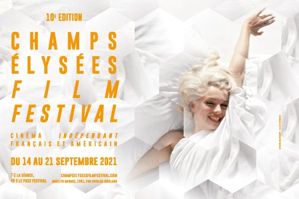 Champs Elysées Film Festival 2021 - Cine-Woman