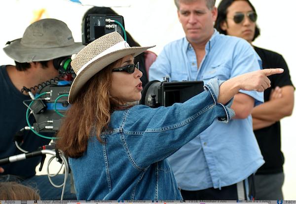 L'interview de Susan Seidelman - Cine-Woman