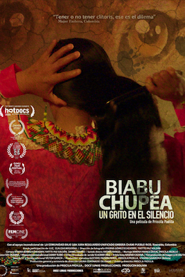 le 9e panorama du film colombien - cine-Woman